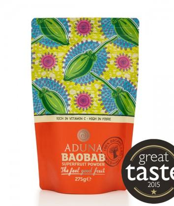 Aduna Baobab Powder 275g