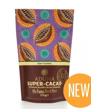 Aduna Super Cacao powder 275g