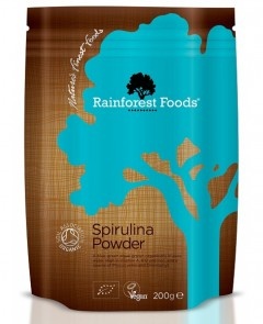 Spirulina Powder 200g