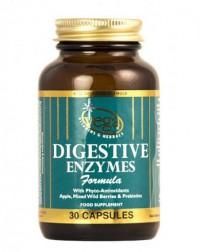digestive enzymes formula