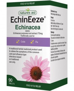 echineeze echinacea 460-530mg
