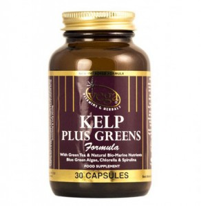 kelp plus greens formula